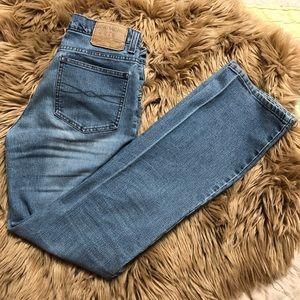 Flare Wide Leg Classic Jordache Vintage 1970s Jean